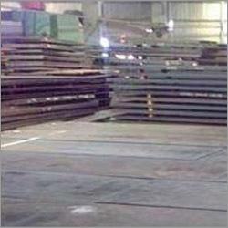 Stainless Steel Corten Plate
