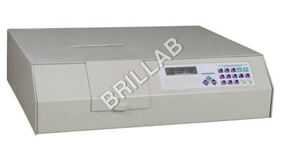Double-Beam-Spectrophotometer