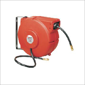 Auto Rewind Air Hose Reel (Plastic Series)