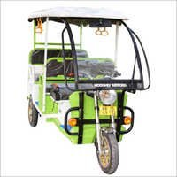 I Cat Approve E-rickshaw