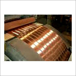 Industrial Copper Coils