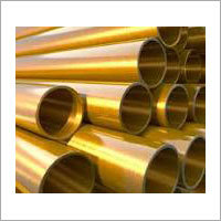 Industrial Brass Tubes