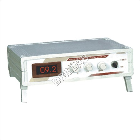 Dissolved-Oxygen-Monitor-Cum-Temperature-Indicator