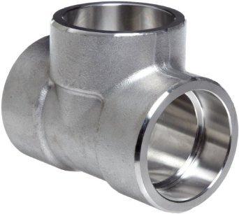 304 Stainless Steel Socket Weld Fittings
