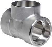304 Stainless Steel Socket Weld Fittings