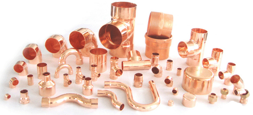 Industrial Tube Fittings