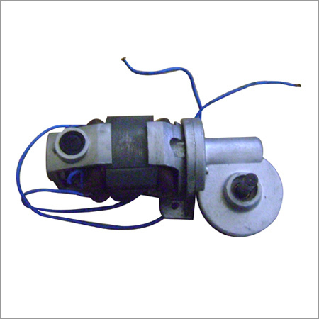 FHP Induction Electric Motors