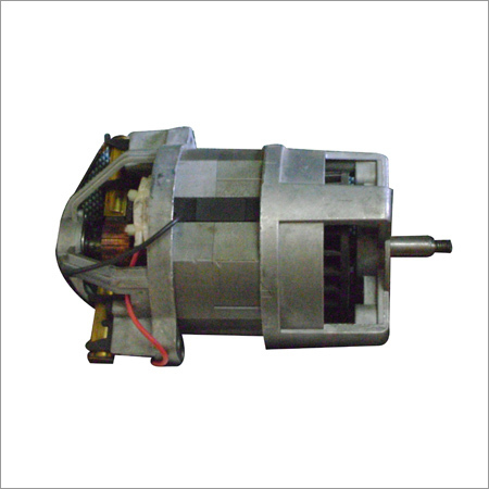 Electric FHP Induction Motors