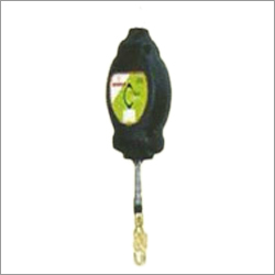 Retractable Fall Arrester