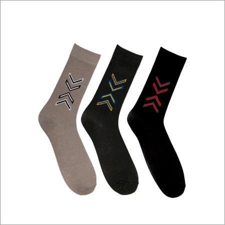 Fancy  Mens Socks