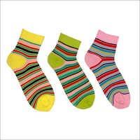 Women Sports Socks