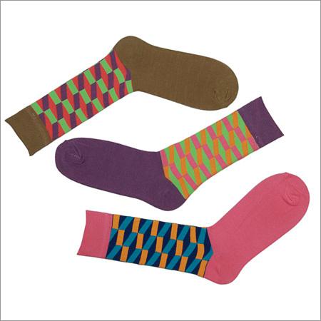 Fancy Ladies Socks