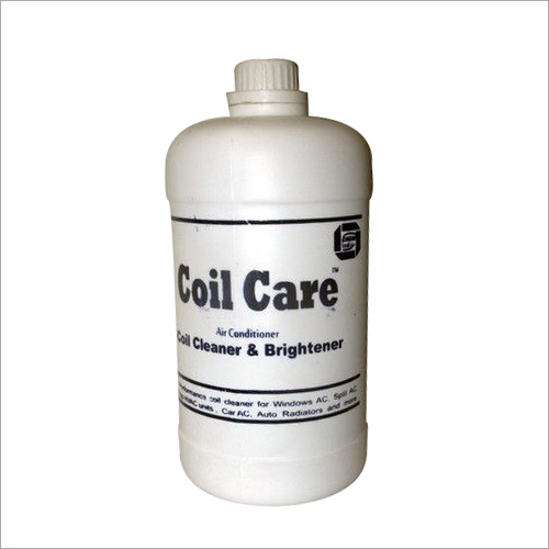 AC Condenser Coil Cleaner Concentrate
