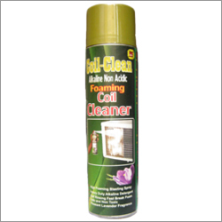 Alkaline Non Acidic Foam Coil Cleaner
