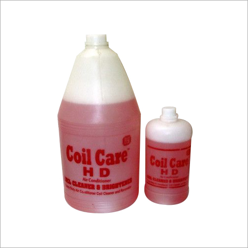 Heavy Duty AC Coil Cleaner Concentrate
