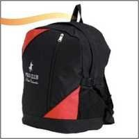Polo Club Back Pack