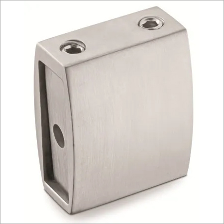 Wall To Pipe Bracket Sq.