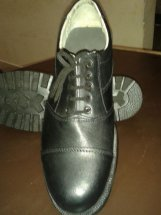 Military Formal Shoe
