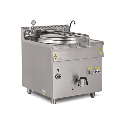 Boiling Pan Electrical