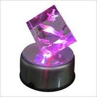 Lightning Crystal Trophy