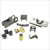 Sheet Metal Part (Progressive)