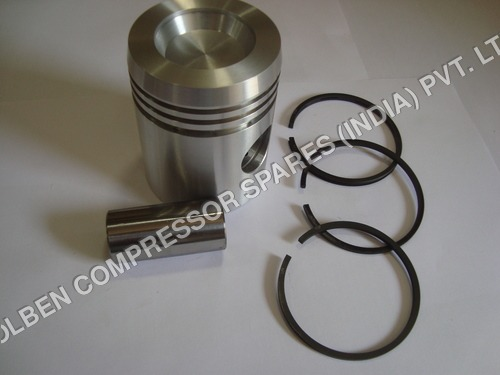 Piston Assembly Sabroe SMC 65