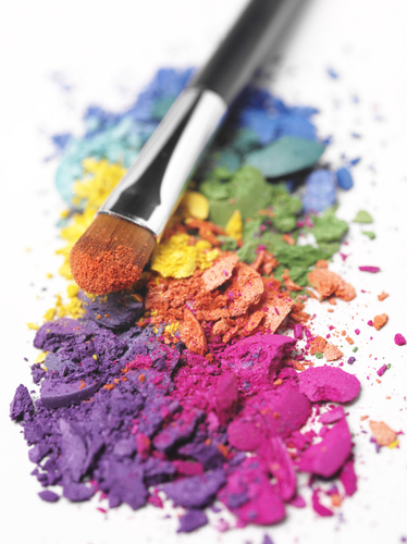 Cosmetics Colors Testing Laboratory