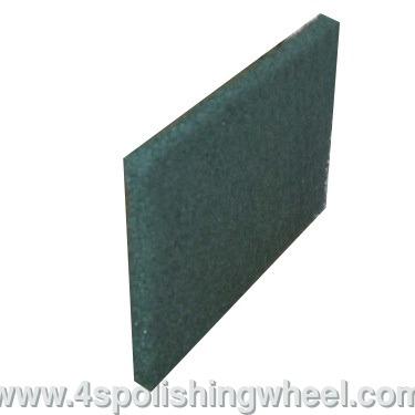 Non Woven Abrasive Pad