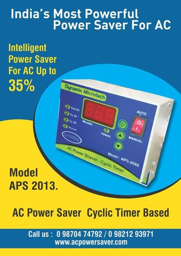 Digital AC Power Saver