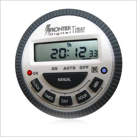 Frontier Digital Timer