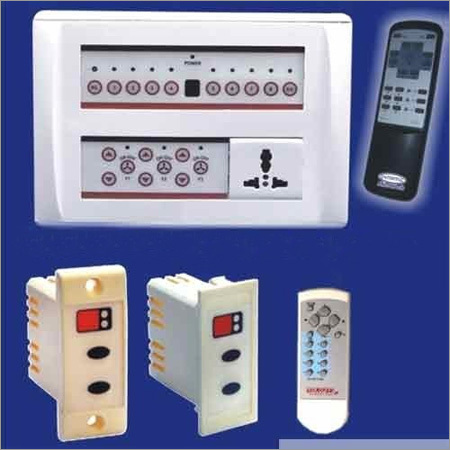 Light Remote Control System
