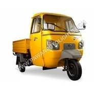 Mahindra Three Wheeler Spare Parts