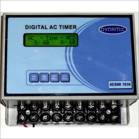 Digital Air Conditioner Timer