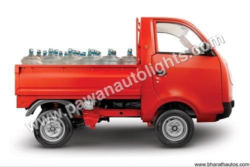 Tata Three Wheeler Spare Parts