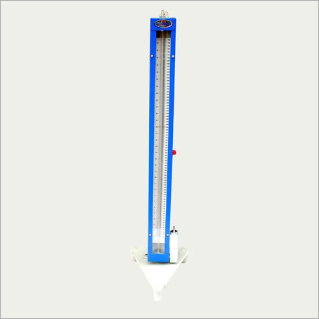 Single Limb Manometer