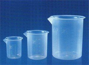 Beakers (Euro Design)