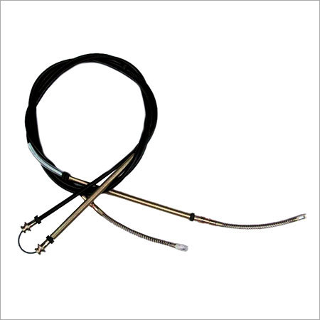 Hand Brake Cable for TATA