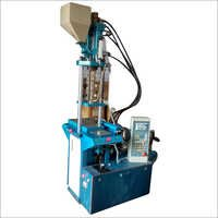 Plastic Vertical Injection Moulding Machine