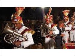 Wedding Band Baja Services