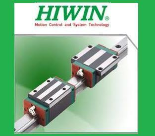Hiwin Liner Guide Bearings