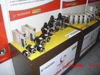 Yaskawa motor and SIGMA V Drive