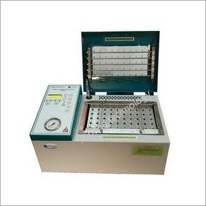 Dry Nitrogen Evaporator