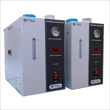 Industrial Hydrogen Generator