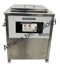 Ultrasonic Bath with Chiller