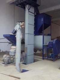 Layer Bird feed Plant