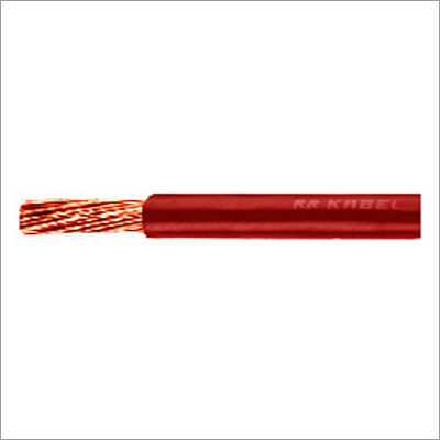 Trirated Cable