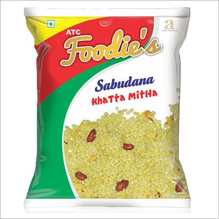 Khatta Meetha Sabudana Mixture