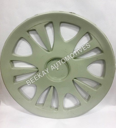 COACH FAN AND WHEEL COVERS