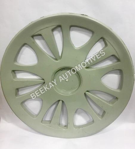 WHEEL CAP TATA/LEYLAND (PLASTIC) FRONT