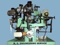 Brass Electrical Switch Part Machine